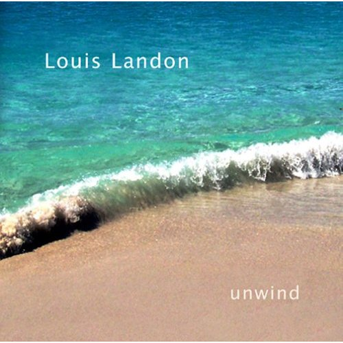 unwind CD cover