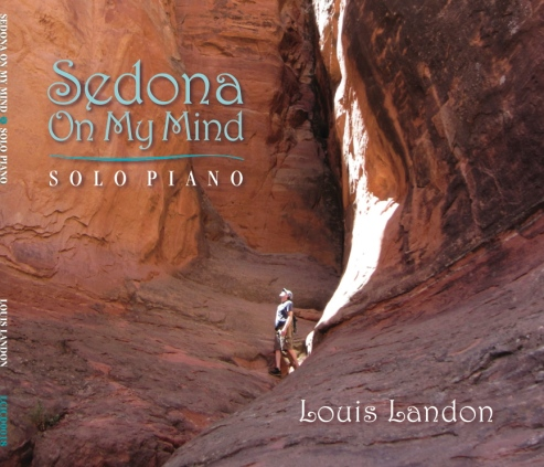Sedona complete CD Package_5