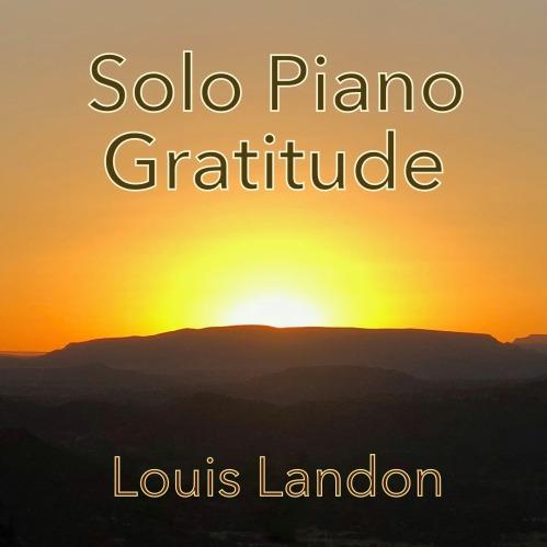 Solo Piano Gratitude Cover 5