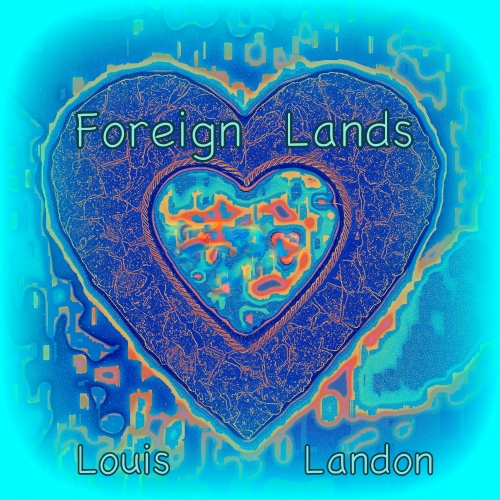 Foreign Lands Cover