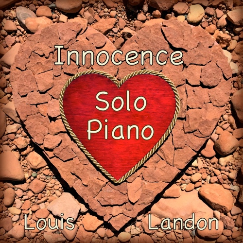 Innocence cover with solo piano