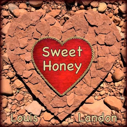 Sweet Honey Cover 1