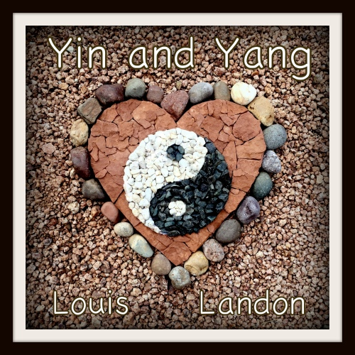 Yin and Yang cover