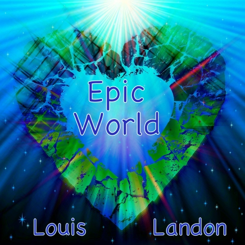Epic World Cover