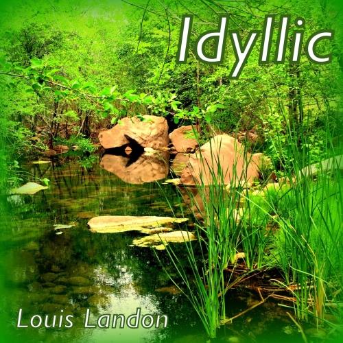 3. Idyllic Cover