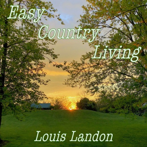 6. Easy Country Living Cover