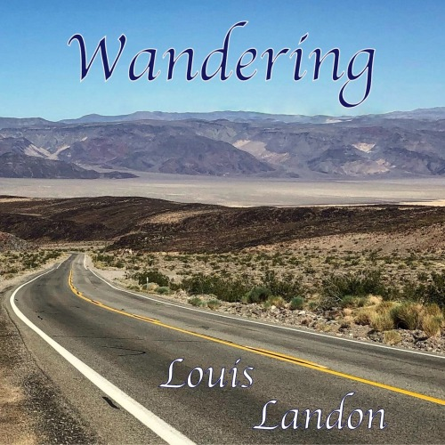 8. Wandering cover