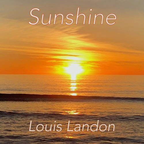 Sunshine Single Cover