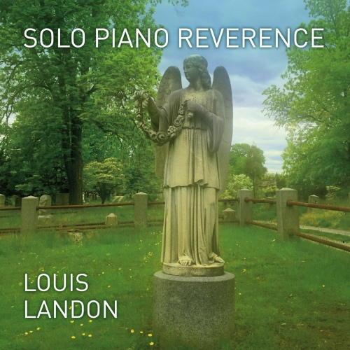 Solo PIano Reverence Cover final