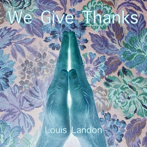 We Give Thanks cover small