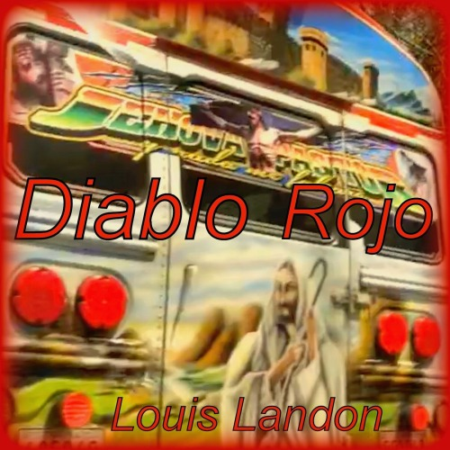 Diablo Rojo Cover