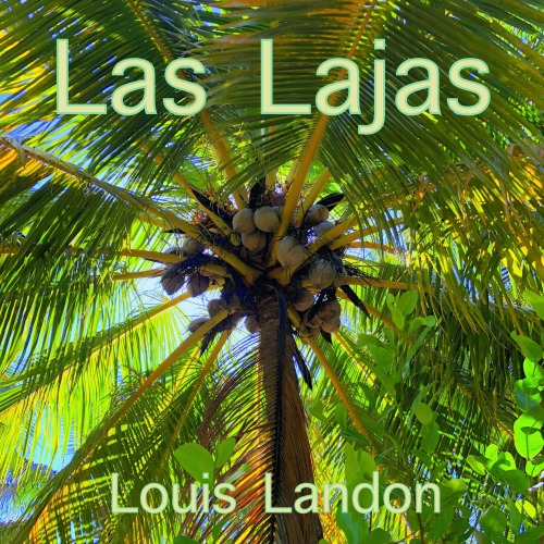 Las Lajas Cover