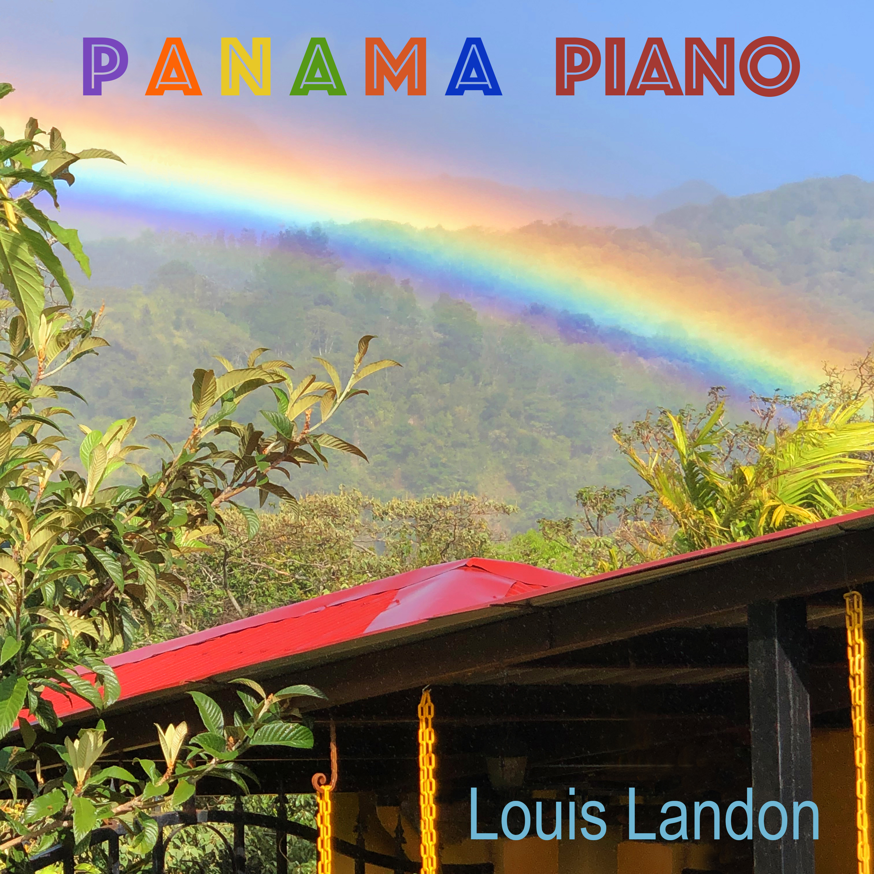 Panama PIano Cover